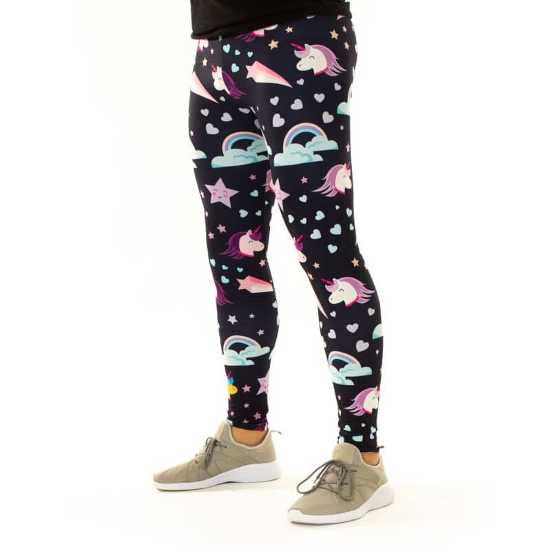 Heren Leggings