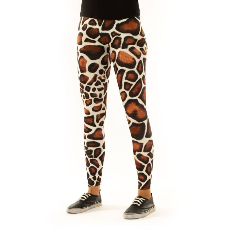 Kind Legging - Giraffe