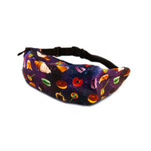 Space Things Fannypack