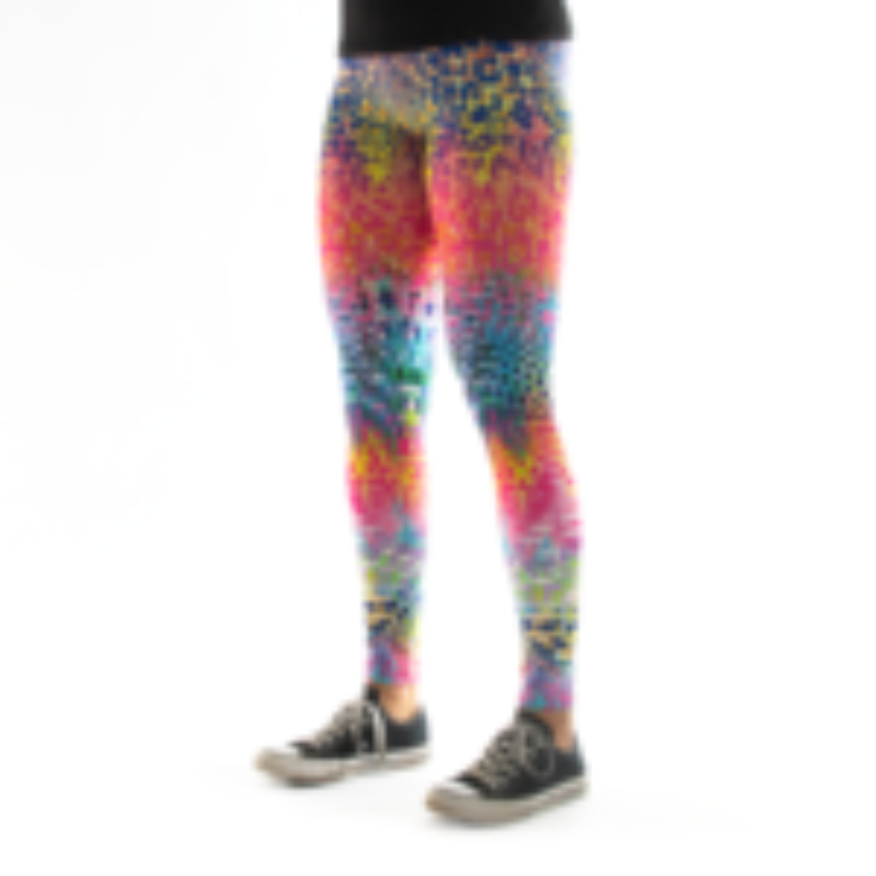 Kind Legging - Peter de Panterprint