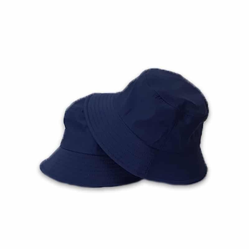 Snoeihoed Blauw